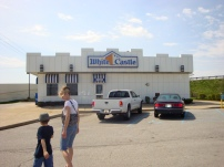 White Castle...Truly God's food!