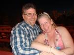 Us at Greasewood Flats, AZ