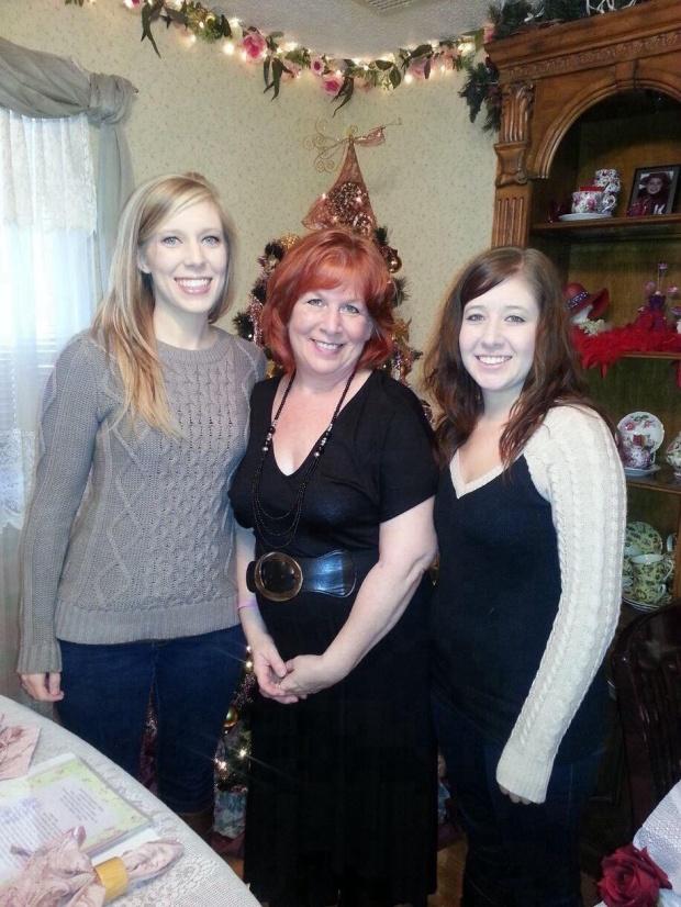 Christmas memories'!